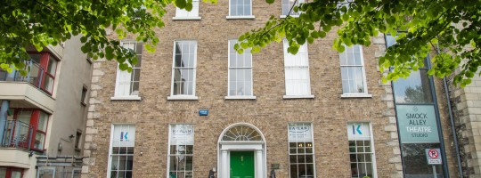 Dublin - Kaplan School