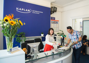 Dublin – Kaplan School