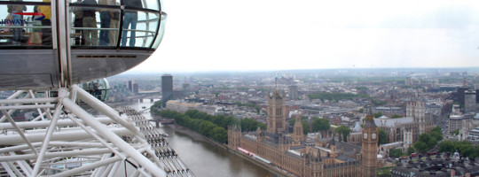Londyn Soho/Camden - kursy rodzinne