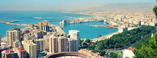 Malaga - Costa del Sol - Sprachcaffe