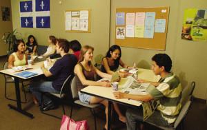 Montreal – szkoła angielskiego i francuskiego