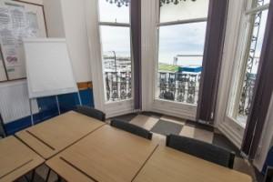 Ramsgate – szkoła językowa Churchillhouse