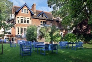 Oxford – szkoła Regent Language Training