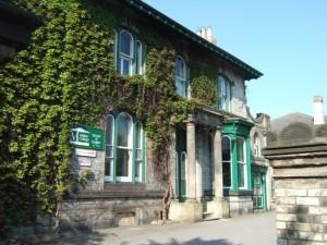 York – szkoła Melton College