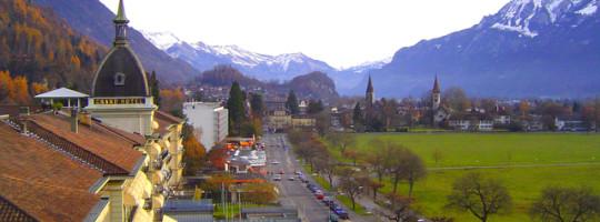 Szkoły w Szwajcarii