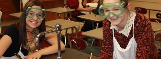 USA – Szkoły Publiczne SELECT – Rok szkolny lub semestr