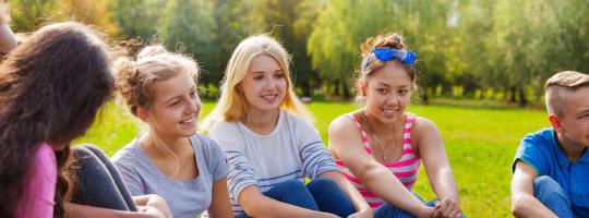 USA – Szkoły Publiczne Basic – Rok szkolny lub semestr