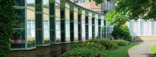 Szkoła państwowa w Anglii