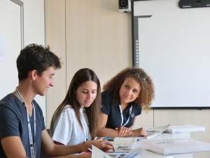 Malta – szkoła ESE – Teens Club 13-17 lat