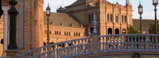 Szkoła językowa + szkoła średnia Sevilla - 18 tygodni