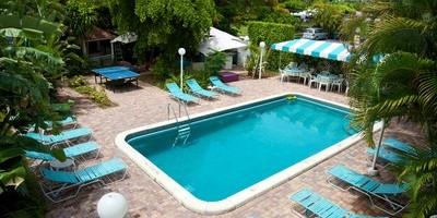Floryda Fort Lauderdale - szkoła Embassy