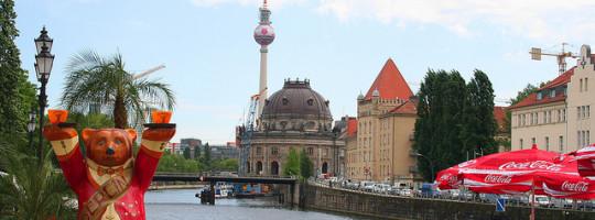 Berlin Mitte Park Residence - szkoła niemieckiego DID