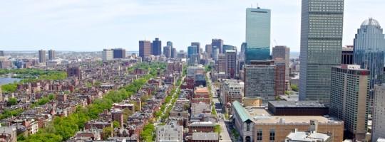 Boston szkoła angielskiego - Pine Manor College