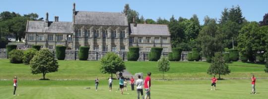 Tavistock (Devon) - Mount Kelly College
