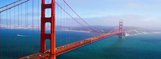 San Francisco szkoła językowa St. Giles
