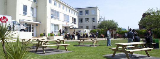 Torbay - szkoła angielskiego LAL