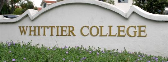 Los Angeles Whittier College - szkoła Kaplan