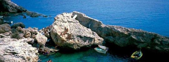Malta - Bugibba - 13-17 lat