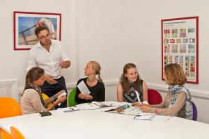 Bournemouth – szkoła angielskiego dla młodych profesjonalistów