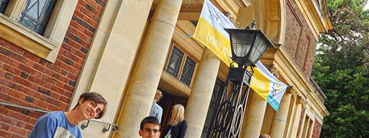 Bournemouth - szkoła angielskiego dla młodych profesjonalistów