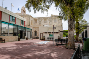 Cypr – Larnaca Downtown – English Quest Camp
