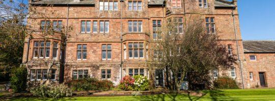 Anglia - Cumbria - St. Bees School