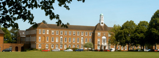Winchester - St. Swithun's School