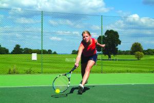 Seaford College – Kampus sportowo-muzyczny