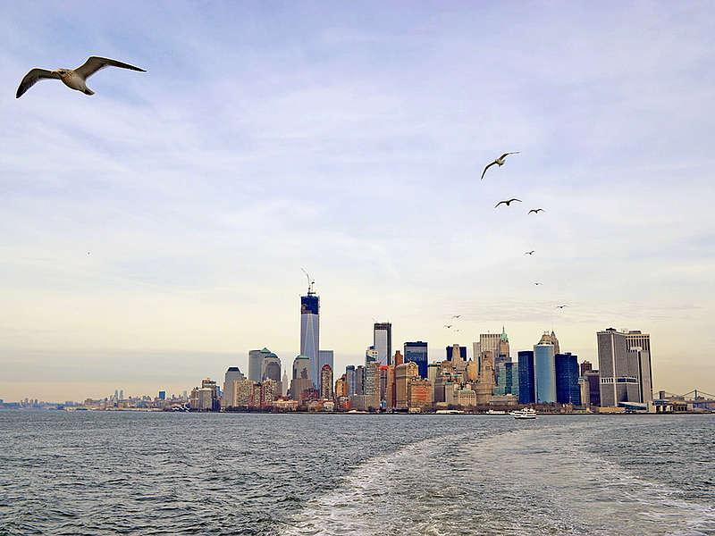 Zakwaterowanie Nowy Jork kurs młodzieżowy (3)