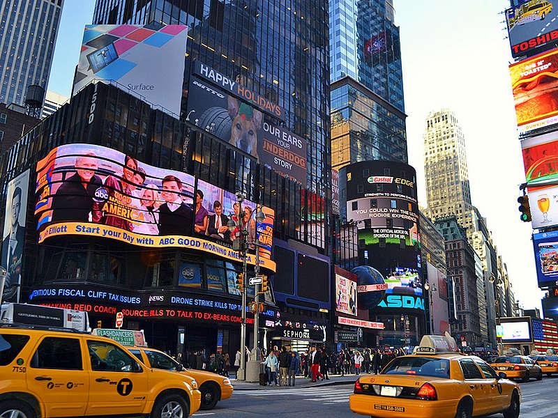 Zakwaterowanie Nowy Jork kurs młodzieżowy (2)