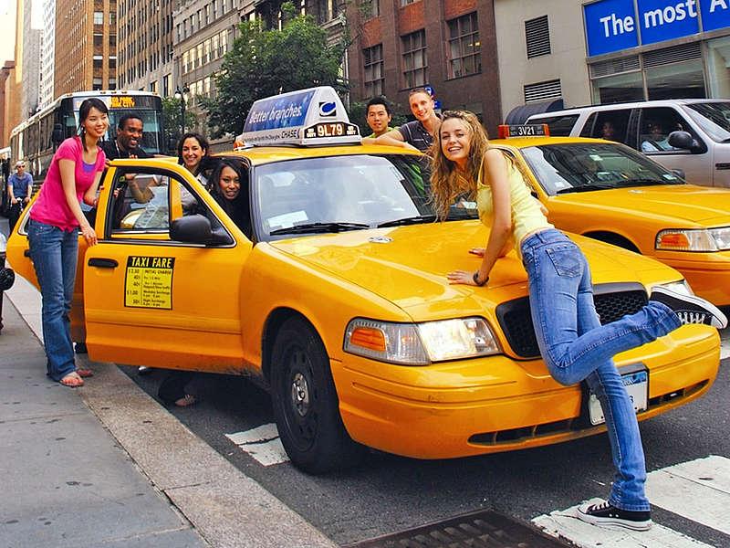 Nowy Jork kurs młodzieżowy (3)