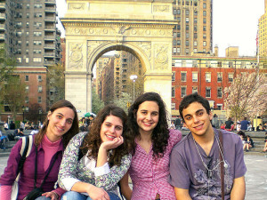 Nowy Jork kurs młodzieżowy