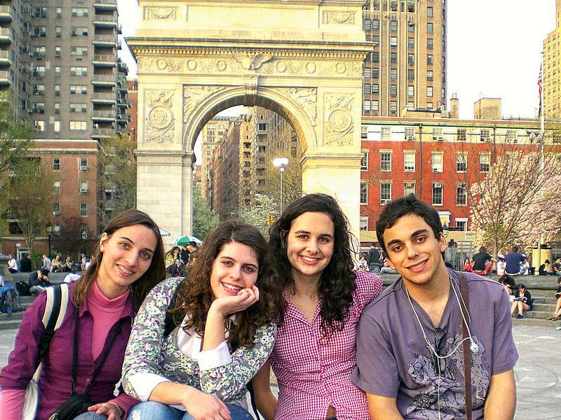 Nowy Jork kurs młodzieżowy (2)