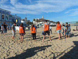 Kursy w Bournemouth – szkoła CVSH