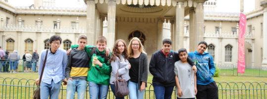 Brighton - szkoła językowa na University of Sussex