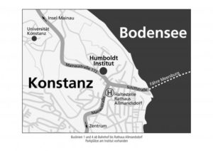 Szkoła językowa w Konstancji