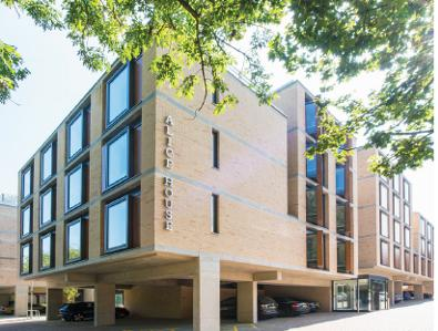 Zakwaterowanie Szkoła językowa w Oksfordzie – Kaplan
