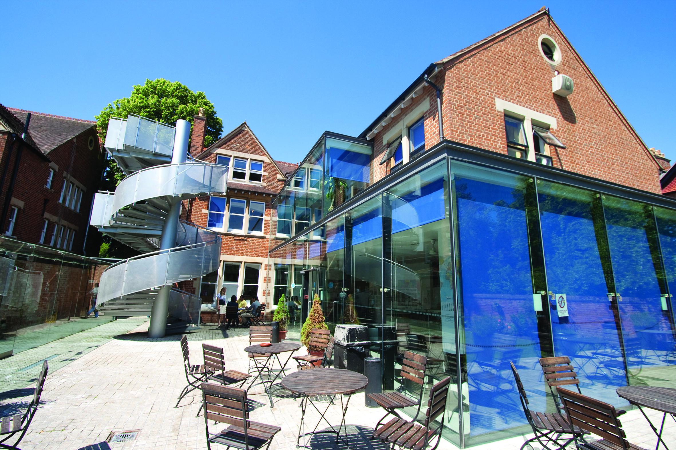Szkoła językowa w Oksfordzie – Kaplan