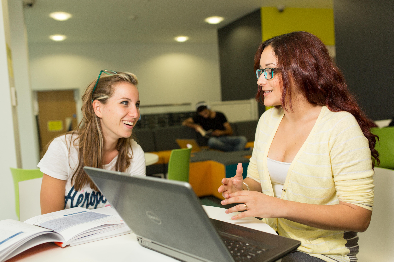 Zakwaterowanie Szkoła językowa w Oksfordzie – Kaplan (2)