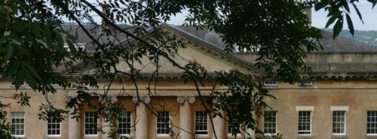 Szkoła językowa w Bath
