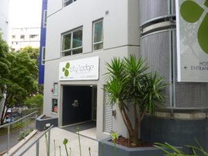 Auckland (Nowa Zelandia) – Kaplan