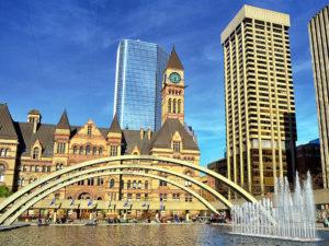 Sprachcaffe Toronto – kursy angielskiego