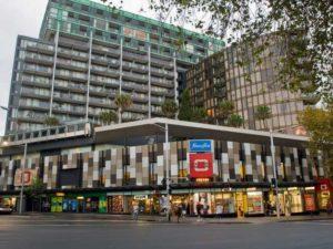 Szkoła językowa Sydney