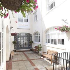 Brighton – szkoła językowa Stafford House