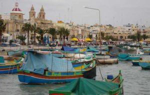 Malta – St. Paul's Bay – szkoła angielskiego Sprachcaffe