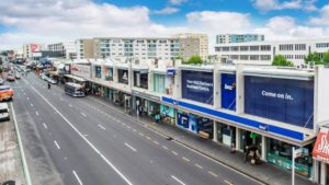 Auckland – Szkoła nowozelandzka