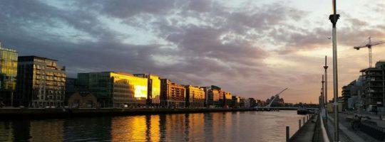 Dublin - Szkoła językowa ISI
