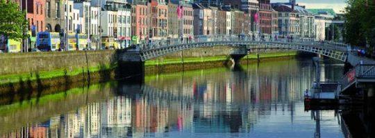 JPEdukacja - Dublin