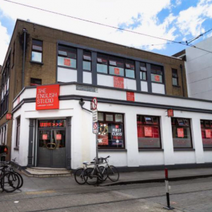 Kursy angielskiego w Dublinie – English Studio