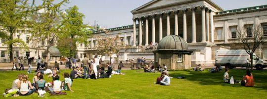 Obóz językowy w Londynie na uniwersytecie UCL i Westminster